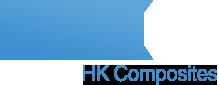 HK Composites Logo