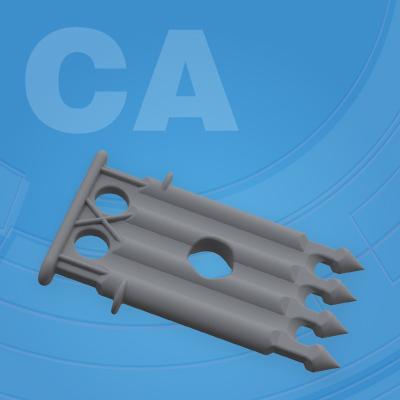 CA / Composite Action