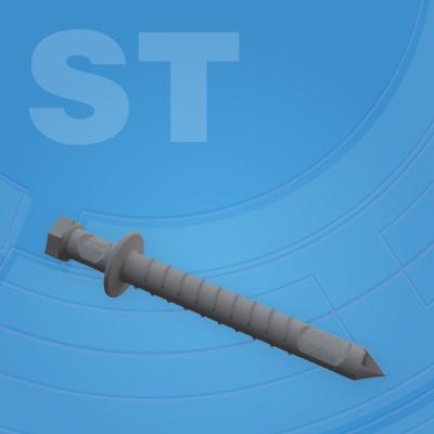 Standard / Non-Composite Tie System